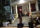 إيفان سوركوس: الاتحاد الأوروبي شريك مهم لمصر تجاريا واستثماريا