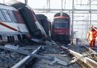 مقتل شخص وإصابة أكثر من مئة في تصادم قطارين بجنوب أفريقيا