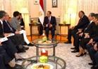 هيئة التجارة والاستثمار الألمانية تشيد بتحسن أداء الاقتصاد المصري