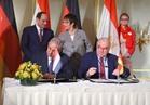 وزير التجارة يستعرض فرص الاستثمار الألماني في مصر