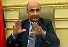"""عمر مروان: الخطوة القادمة لـ""""تيران وصنافير"""" تقرير لجنة الدفاع بعد موافقة التشريعية"""