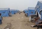 إصابة مئات بتسمم غذائي في مخيم للنازحين بالعراق