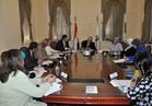 «وزير التعليم» يؤكد على ضرورة إقامة جسر بين الطلاب وبين التراث لدعم الانتماء