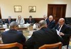 وزيرا الزراعة والري ومحافظ الشرقية يترأسون اجتماعات اللجنة التنسيقية العليا المشتركة