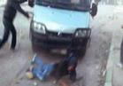 مصرع طفل صدمته سيارة في أوسيم