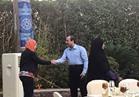 مشاركة بـ«عزومة الرئيس»: شعرت بحماية «السيسي» لمصر وإنكاره للذات