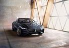 BMW تكشف عن سيارتها الجديدة للفئة الثامنة