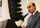 مهاب مميش : إزالة التعديات على أراضي المنطقة الاقتصادية ودراسة الاستفادة منها