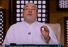 بالفيديو.. خالد الجندى: مانع الزكاة له عذاب أليم فى الآخرة