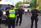 شرطة مكافحة الإرهاب البريطانية: منفذ حادث الدهس يعمل منفردا