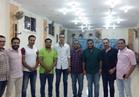 شباب شبرا ينظمون معرض خيري للملابس بمناسبة عيد الفطر