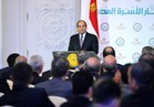ننشر تفاصيل حفل إفطار الأسرة المصرية بحضور الرئيس السيسي