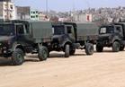 تركيا ترسل تعزيزات عسكرية إلى شمال سوريا