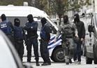 """قوات بلجيكية تقتل مفجرا """"إرهابيا"""" بمحطة قطارات في بروكسل"""
