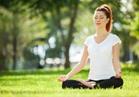 """""""اليوجا"""" تعالج آلام أسفل الظهر بنفس فاعلية العلاج الطبيعي"""