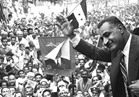 فيديو..اليوم ذكرى تولي الزعيم الراحل عبد الناصر منصب رئيس الجمهورية