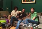أحمد الفيشاوي يحضر لبطولة فيلم «عيار ناري»
