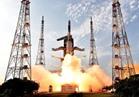 الهند تطلق 31 قمرًا صناعيًا صغيرًا في الفضاء