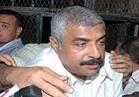 شاهد  لحظة خروج رجل الأعمال هشام طلعت مصطفى من سجن طرة
