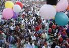 55 ساحة و646 مسجدا لصلاة العيد بالوادي الجديد