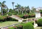 """حدائق ومنتزهات """"الزراعة"""" تنهي استعدادتها لاستقبال زوارها خلال عيد الفطر"""