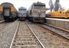 ننشر استعدادات السكة الحديد خلال العيد