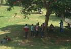 حدائق القناطر تحتضن عشاقها في أول أيام العيد