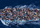 تقرير رسمي: انخفاض أعداد مهاجري الاتحاد الأوروبي ببريطانيا