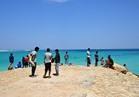 محافظ مطروح: نسبة الإشغال السياحي بالفنادق والقرى السياحية 100 %