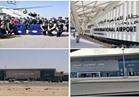 6 مطارات و9 طائرات بيونج لدعم أسطول مصر للطيران