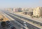 شبكة طرق جديدة ..شرايين التنمية تصل لسيناء