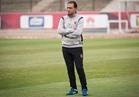 أيوب: إصرار وتركيز اللاعبين مفتاح الفوز على «زاناكو»
