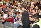 وليد منصور: «تصبح على خير» يحقق أعلى إيرادات البطولة الفردية