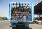 توصيل أنبوبة البوتاجاز للمواطنين في شمال سيناء بـ35 جنيها فقط