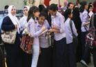 ضبط  محاولة غش بالعريش أثناء  قيام طالب بتصوير أسئلة العربي