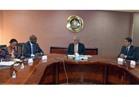 قابيل: مصر حريصة على تعزيز التعاون مع الإتحاد الإفريقى لتحقيق الأمن والسلم