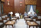 السفير التشادي بالقاهرة: نقدر دعم الأزهر لشعبنا تعليميًّا ودعويًّا