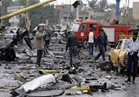 مقتل 7 في انفجار قنبلة أمام مسجد بغرب أفغانستان