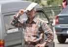 الأرصاد : طقس الثلاثاء حار.. والعظمى في القاهرة 39 درجة