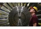 هبوط الطلبيات الصناعية في ألمانيا خلال أبريل