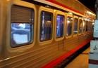 السكة الحديد تكشف حقيقة حريق جرار قطار في «محطة مصر»