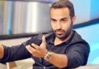 """أحمد فهمي: ننتهي من """"ريح المدام"""" 25 رمضان.. والنجاح يسع الجميع"""