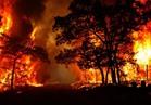 إجلاء 10 آلاف شخص من منتجع بجنوب أفريقيا بسبب حرائق الغابات