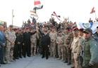 العبادي يعلن النصر رسميا على تنظيم داعش في الموصل