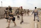 القوات العراقية تبطل مفعول 23 سيارة مفخخة تابعة لداعش بالموصل