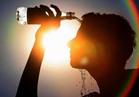 فيديو .. »الأرصاد« تحذر من التعرض لأشعة الشمس