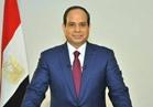 الرئيس السيسي يهنئ البحرين وكازاخستان بمناسبة العيد الوطني