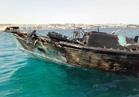 إنقاذ 40 سائحًا من الغرق على متن مركب بالغردقة