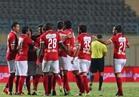 انطلاق مباراة الأهلي وزاناكو في دوري الأبطال