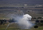 سقوط قذيفة صاروخية على شمال هضبة الجولان دون وقوع إصابات